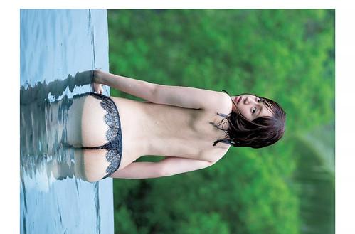 新内眞衣 画像13
