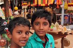 future  generations (Rajavelu1) Tags: street streetphotography streetlife candidstreetphotography colourstreetphotography streetscenes vividandstriking brothers colours art creative india dslr artdigital