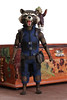 Buddies (ShellyS) Tags: hottoys actionfigures groot rocket