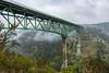 DSCF5942.jpg (RHMImages) Tags: xt2 16mm foresthillbridge landscape bridge fuji fog auburn fujifilm