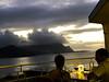 St. Regis Sunset, Kauai (Bill in DC) Tags: hawaii 2018 kauai hotels resorts stregis princeville stregisprinceville restaurants makanaterrace napalicoast