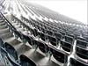 chairholder value (Bernergieu) Tags: switzerland bern stadionwankdorf sitze stühle bestuhlung stadion chairs stadium seats inexplore grey light stuhl handyshot