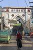 0F1A3340 (Liaqat Ali Vance) Tags: architecture prepartition architectural heritage walled city lahore sheesh mahal mohala bhati bazar google liaqat ali vance photography punjab pakistan woman people street shot