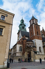 (Owen Molloy) Tags: kraków poland polska city architecture europe pentax tamron tourism wawel castle