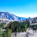 Yosemite National Park, California Half Dome thumbnail