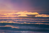Seascape (Mimadeo) Tags: waves sunset seascape beautiful dreamy sea fantasy roughsea wave rough ocean water scenic natural landscape highangleview nature evening spray breaking spraying vivid vibrant colorful colourful blue warm orange pink coast