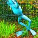 'Jumping Frog' No.2 -- The Stephen King Mansion Bangor (ME) September 2917