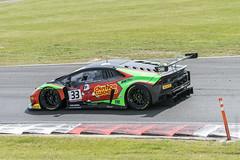 British GT Championship Snetterton 2017 - Barwell Motorsport (Sacha Alleyne) Tags: britishgtchampionship pirelli motorsport racing 2017 race car circuit track lamborghini huracan gt3