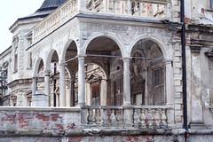 Castle de la Fartin. Galleries (verinenprinssi) Tags: lviv lwów castle architecture castles podgoretsky pidhirtsi