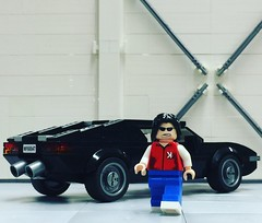 Some days ago I've seen a 1971 De Tomaso Pantera Coupé (-derjoe-) Tags: lego derjoe legoscene legomodel detomaso 1971 pantera coupe legocar joachimklang moc afol detomasopantera pantera1971 dailypic dailyupload toyphotography legophotography italy legodetomaso legopantera kavinsky