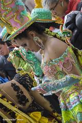 Morena (zombyy) Tags: carnaval 2018 oruro bolivia caporales