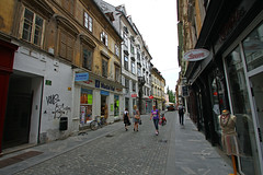 Ljubljana0012 (schulzharri) Tags: slovenien ljubljana europe europa city stadt old town