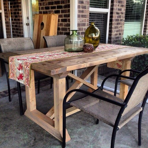 Diy Furniture : How to build a Rekourt dining room table   free plans   rogueengineer.com #DIYdi...https://diypick.com/decoration/furniture/diy-furniture-how-to-build-a-rekourt-dining-room-table-free-plans-rogueengineer-com-diydi-17/