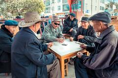 _62A0604 (gaujourfrancoise) Tags: china chine yunnan mongolvillage villagemongol portrait streetphotographie streetphotography xingmengvillage xingmeng gaujour