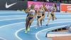 DSC_7789 (Adrian Royle) Tags: birmingham thearena sport athletics trackandfield indoor track athletes action competition running racing jumping sprint uka ukindoorathletics nikon