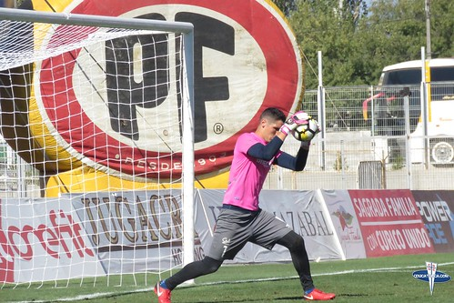 """Curico vs CDUC • <a style=""""font-size:0.8em;"""" href=""""http://www.flickr.com/photos/131309751@N08/39512946534/"""" target=""""_blank"""">View on Flickr</a>"""