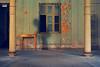 Table, cover you up for dinner. Or Lent? (Gudzwi) Tags: selbstporträt selfie tablecoveryouupfordinner tischleindeckdich tisch table abandoned verlassen verlasseneorte blur verschwommen lostplaces serieharzlostplaces bewegungsunschärfe motionblur motion bewegung licht light langzeitbelichtung longexposure märchen fairytale gebäude building verfall decay harz harzmountains urbex urbanexploration urban bettertimes besserezeiten