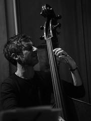 Jazz Inc. @ Zingarò (lorenzog.) Tags: zingaròjazzclub zingarò jazz club jazzclub livemusic livemusicphotography liveconcert concert concertphotography jazzitaliano jazzphotography italianjazz faenza italy music musicphotography htbarp jazzinc mauromussoni bass