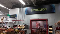 Fresh Juice and Produce (Retail Retell) Tags: sams club southaven ms desoto county retail membership warehouse store remodel