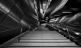 full metal subway
