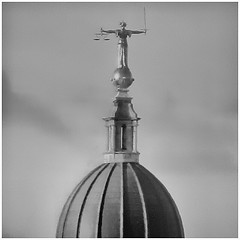 Justice at the Old Bailey (HistoryLondon) Tags: cityoflondon courts law dome justice architecture history london oldbailey