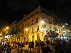 P1052569 (Yury. Syaskov) Tags: malaga andalucia andalusia spain epifania holiday fiesta magos reyes reyesmagos gifts carnaval