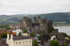 Photo of Conwy Castle (53)