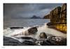 just before the rain (www.alexharbige.co.uk) Tags: scotland isleofskye elgol