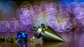 Pendulum -Le Pendule