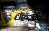 graffiti breukelen (wojofoto) Tags: breukelen graffiti streetart nederland netherland holland wojofoto wolfgangjosten akser