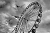 Brighton Rock (Pete Foley) Tags: brighton gb uk ferriswheel quadraphenia littlestories picswithsoul overtheexcellence