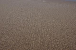 Strandsand