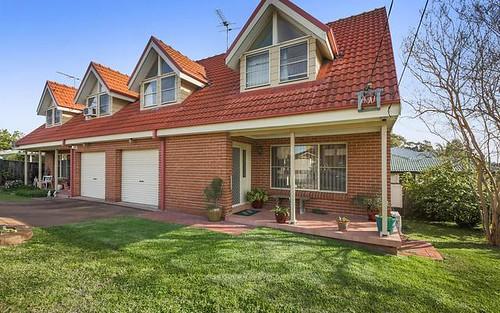 8a Ozark Street, Seven Hills NSW