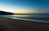 Sunrise Seascape (Merrillie) Tags: daybreak sunrise puttybeach nature australia waterscape centralcoast morning sea newsouthwales rocks earlymorning nsw outdoors bouddinationalpark ocean landscape water rocky coastal clouds sky seascape cloudy coast dawn waves