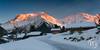 """""""Le couchant de Saint-Nicolas"""". Massif du Mont-Blanc, Haute-Savoie. (Raphaël Grinevald • Photographe) Tags: raphaelgrinevald reflex rhônealpes refuge nikon nikkor nature neige d800 1635 1635mm france french f4 montagne massif montblanc mont mountains goûter alpes aiguille alpinisme arve savoie saintgervais haute saint nicolas de véroce dôme miage bionnassay chalet sunset sunrays cloudsstormssunsetssunrises landscape"""