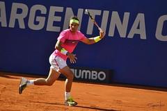 ... the number one 🔥 (EU_ET) Tags: argentinaopen numberone grandslam atp tennis tenis rafaelnadal nadal