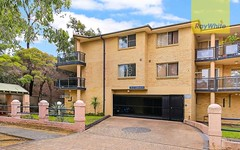 6/19-21 Oxford Street, Merrylands NSW