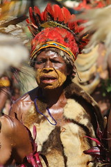 IMG_9462 (stevefenech) Tags: png papau new guinea stephen fenech goroka mount hagen festival indigenous travel adventure colourful