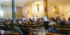 "Misa en Honor a La Virgen de la Altagracia en Valencia 2018 • <a style=""font-size:0.8em;"" href=""http://www.flickr.com/photos/137394602@N06/39891792602/"" target=""_blank"">View on Flickr</a>"