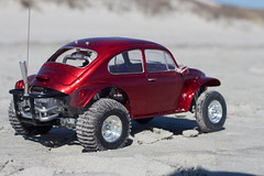 _MG_5814 (KJHillbery) Tags: tamiya sand scorcher rc4wd toyota hilux 4x4 rccrawler scaler beach baja bug rc scale