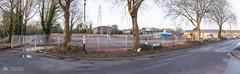 18/01/18 (Dave.Kirwin) Tags: eastleigh hampshire kornwestheimway leighroad building constructionwork development