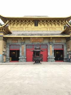 財神temple