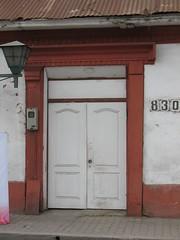 CHILE-Puertas y ventanas (Julio Herrera Ibanez) Tags: santiago pampaunion vallenar chile