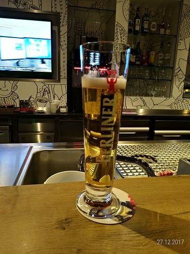 Berliner! Das Bier!