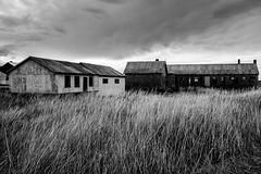 Estancia San Gregorio (kriphoto) Tags: sur puntarenas pueblo fantasma abandonado nubes contrast dark