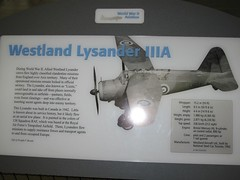 "Westland Lysander IIIa 2 • <a style=""font-size:0.8em;"" href=""http://www.flickr.com/photos/81723459@N04/40062142792/"" target=""_blank"">View on Flickr</a>"