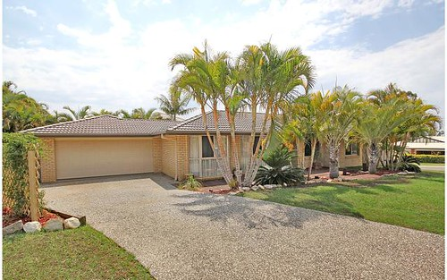 6 Vantage Court, Warner Qld 4500
