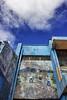 Azul y más azul (reillyandrew) Tags: nicaragua granada canonefs1755mmf28isusm canon t3i rebel snapseed