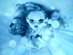 (Linayum) Tags: kjerstitrollson mh monster monsterhigh mattel doll dolls muñeca muñecas toys toy juguetes linayum
