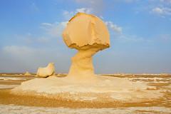 Der versteinerte Pilz (Jensens PhotoGraphy) Tags: ägypten